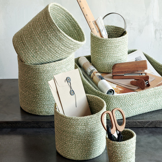 MELIA MINI BASKET SETS | STORAGE