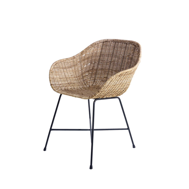 ORMOND DINING CHAIR | CHAIR
