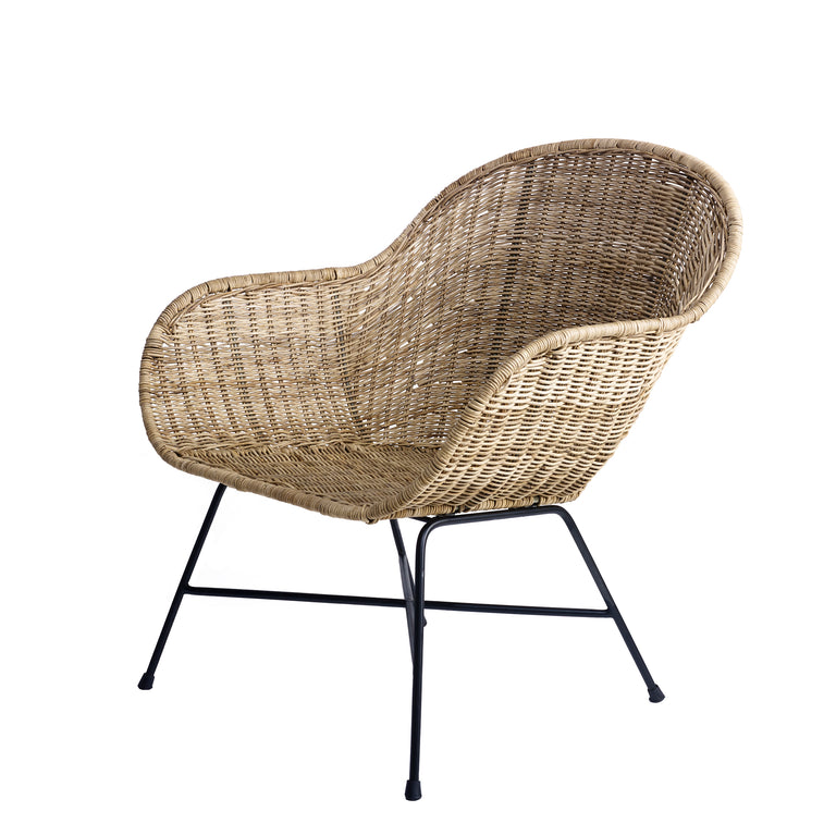 ORMOND LOUNGE CHAIR | CHAIR