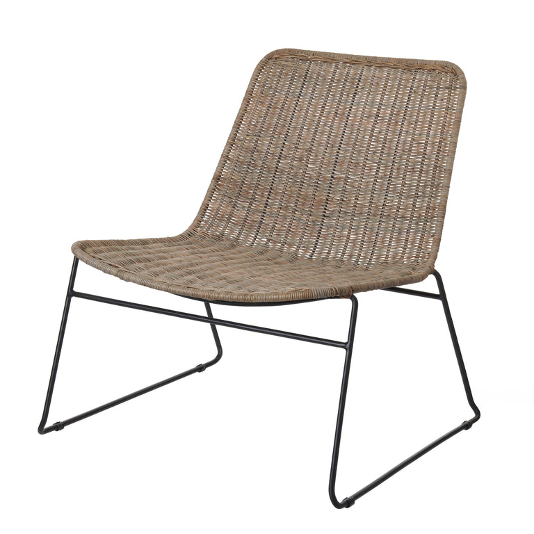 LARSEN LOUNGE CHAIR | CHAIR