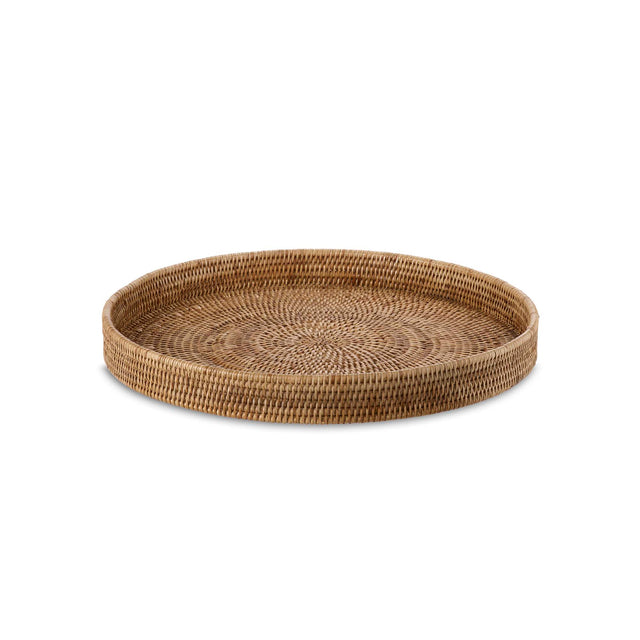 LIANA ROUND TRAY | DINING & ENTERTAINING