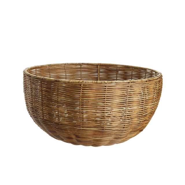 LIANA THROW BASKET SET | STORAGE