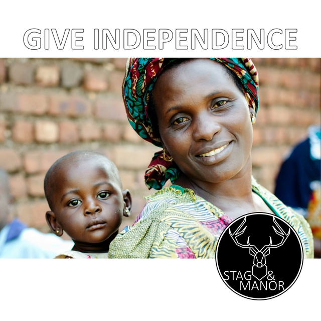 DONATE 5% TO THE GRAMEEN FOUNDATION