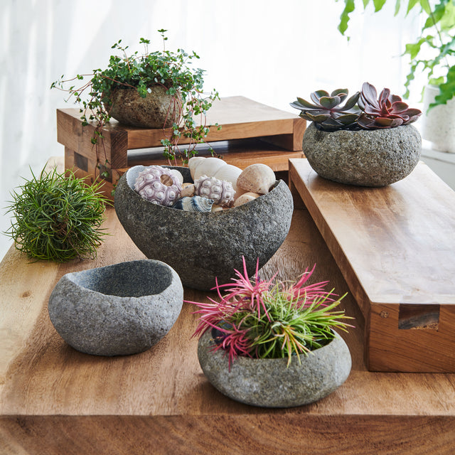 STONESHARD BOWLS | DINING & ENTERTAINING
