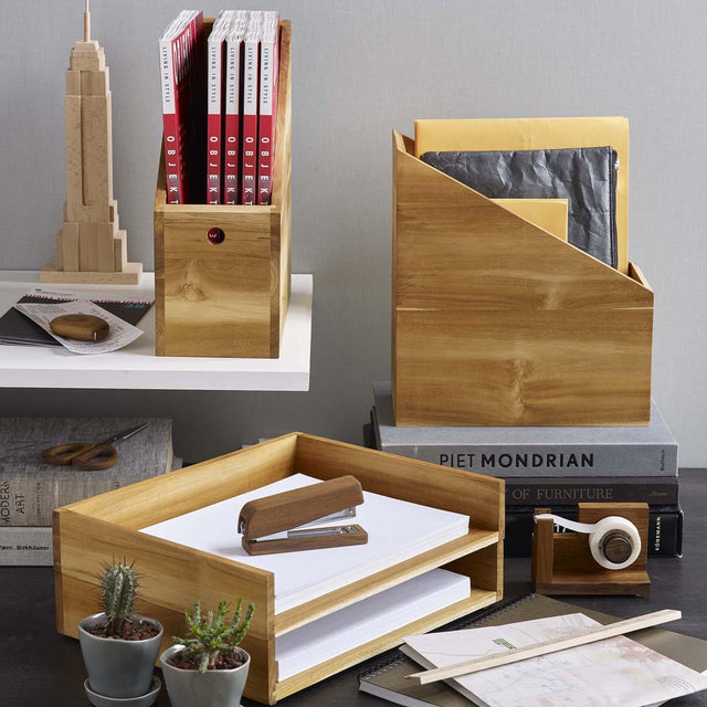 TAKARA LETTER TRAYS | OFFICE