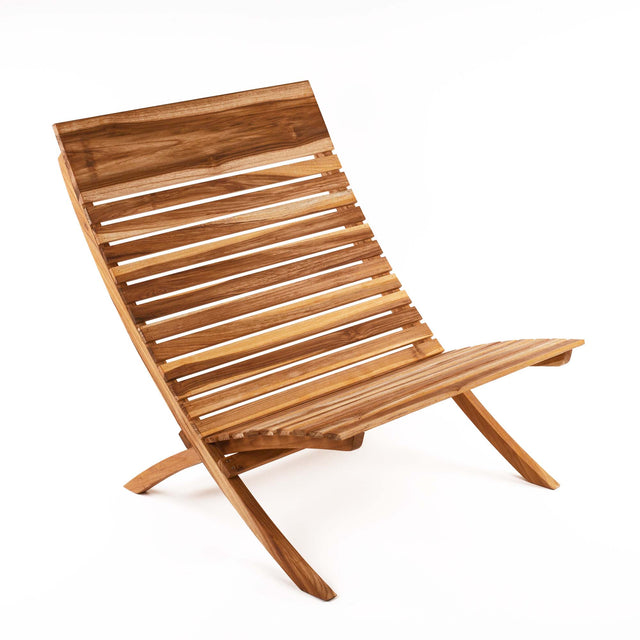 BARCELONA BEACH CHAIR
