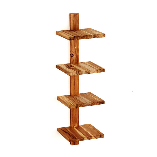 TAKARA COLUMN SHELF | WALL DECOR