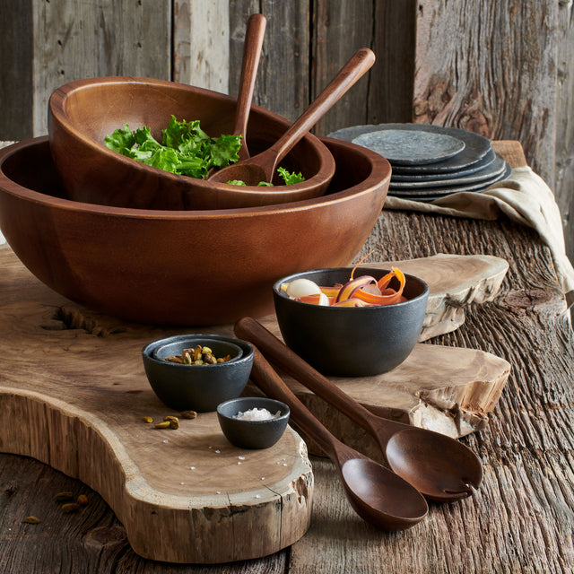 BRINDISI SALAD BOWLS | DINING & ENTERTAINING