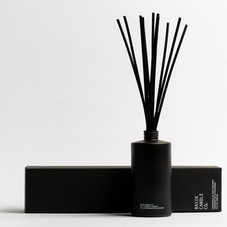 MEDITERRANEAN FIG TREE DIFFUSER | FRAGRANCE