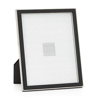 BLACK TRIM FRAME 8 x 10