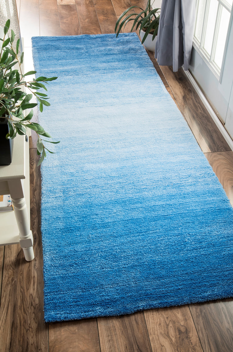 OMBRE BJERN HAND TUFTED ( 3 ) | RUGS