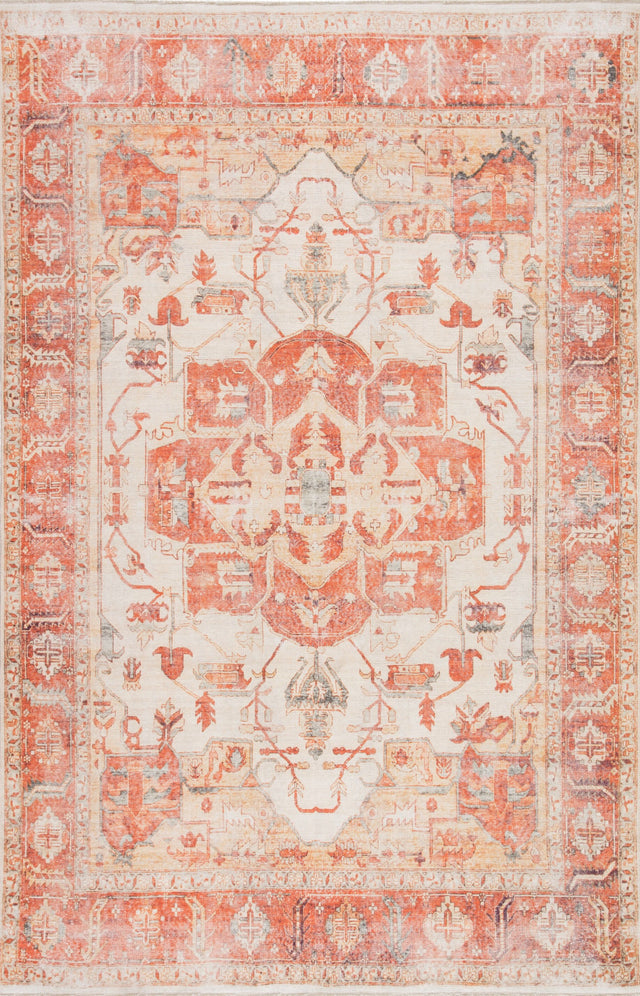 BOHEME RHODA | Machine Made Power Loomed Rug