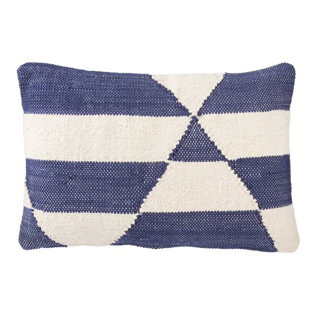 Cosmic By Nikki Chu Otway | Handwoven Pillow from India