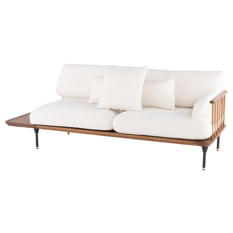 DISTRIKT CHAISE SOFA