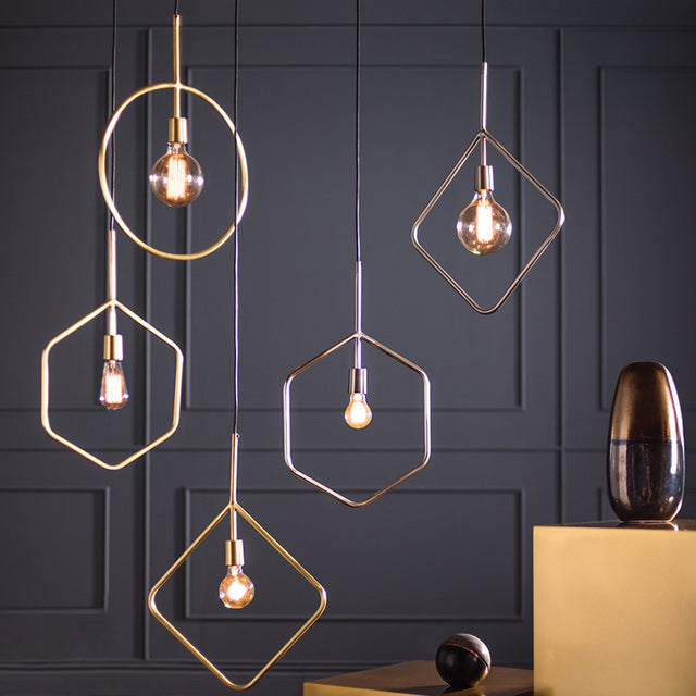 JUDE PENDANT LIGHTING | LIGHTING