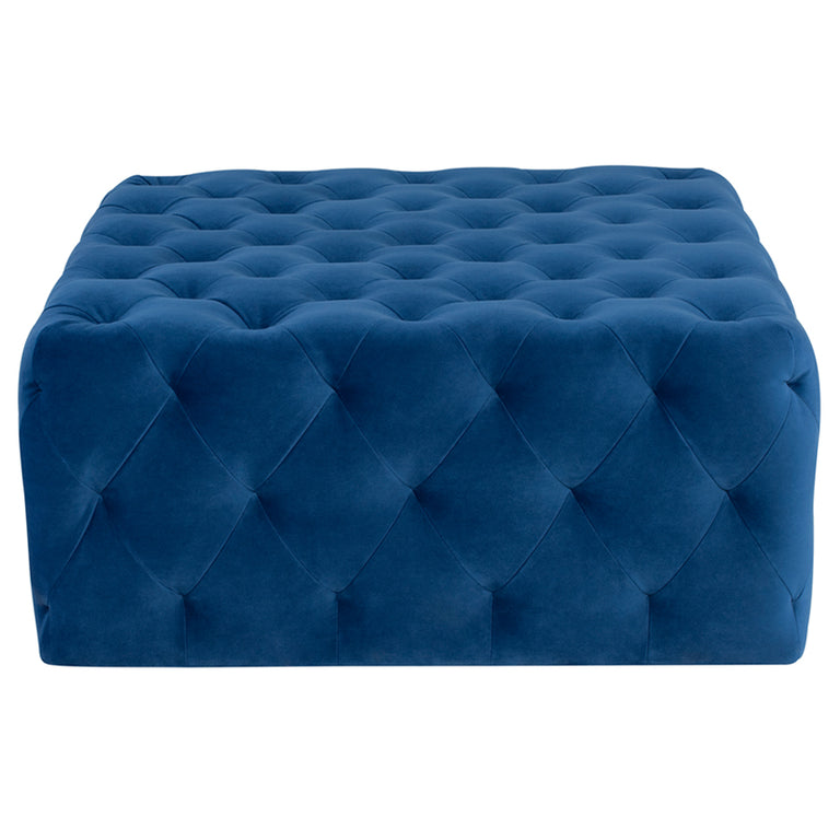 TUFTY OTTOMANS | SEATING