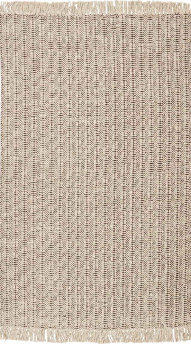MORNING MANTRA POISE | Handmade Handwoven Rug
