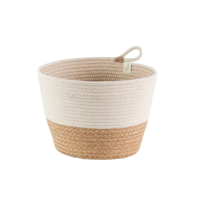 JUTE BLOCK COTTON PLANTERS (SOUTH AFRICA)
