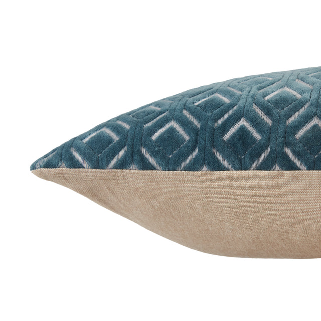 Nouveau Colinet |  Pillow from India