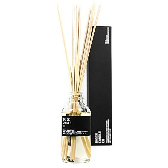 CHAI SPICE REED DIFFUSER | FRAGRANCE