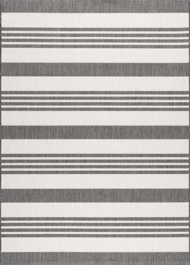 ROBAN STRIPE RUG ( 4 ) | RUGS