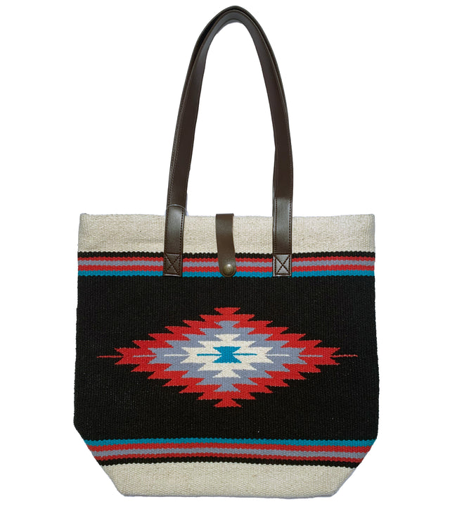 NIGHT STAR TOTE