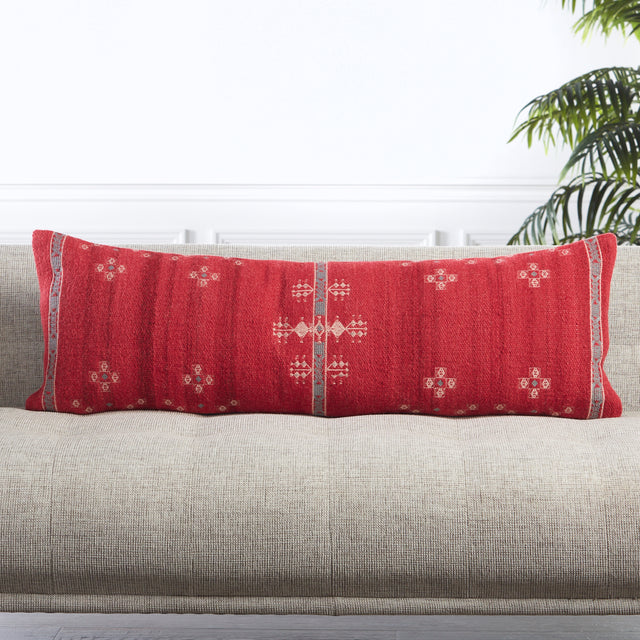 Puebla Katara |  Pillow from India