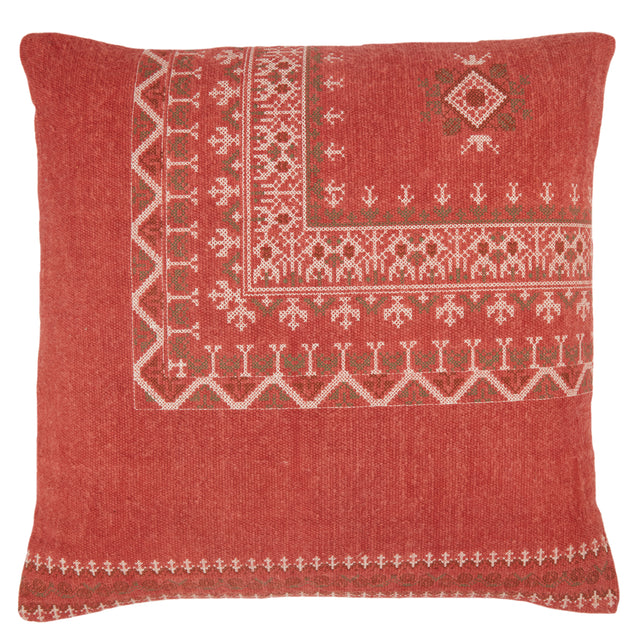 Puebla Abeni |  Pillow from India