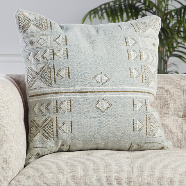 Puebla Elina |  Pillow from India
