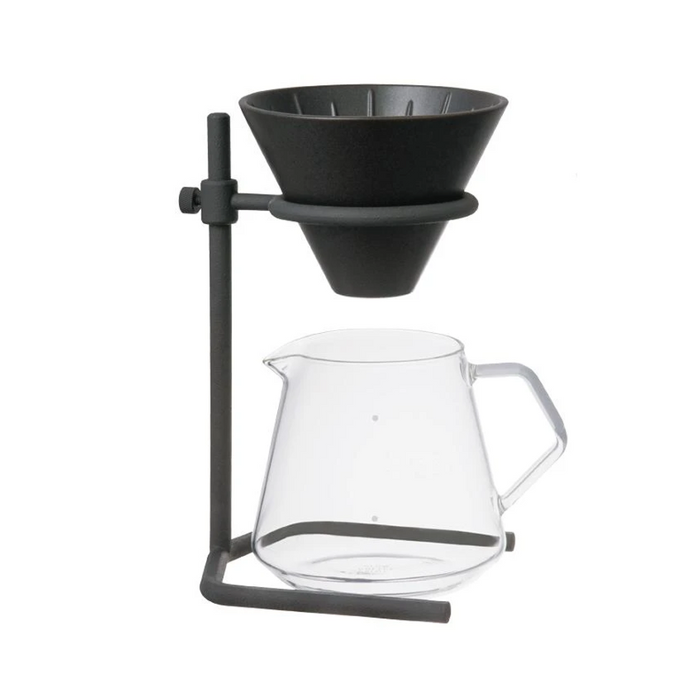 SLOW COFFEE S4 BREWERS