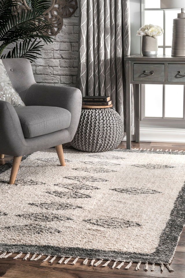 ROSAL HANDLOOMED | RUGS