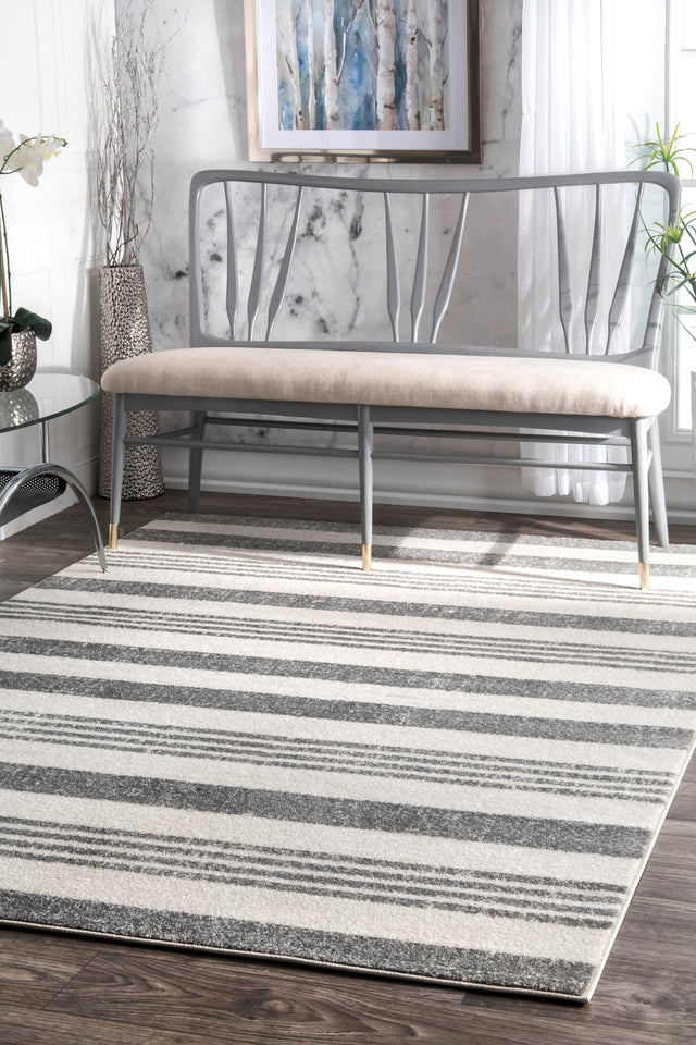 KELSIL STRIPED | RUGS