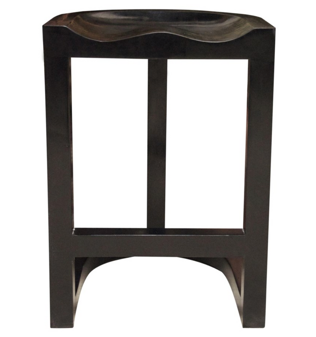 SADDLE STOOL ( 2 )
