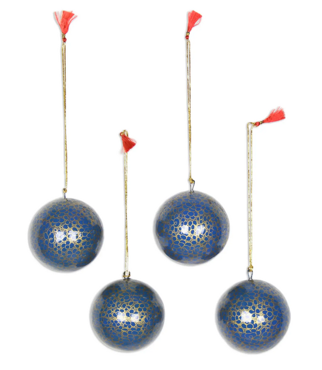 CHINAR CHEER ORNAMENT (INDIA)