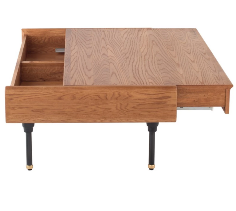 DISTRIKT COFFEE TABLE TABLE
