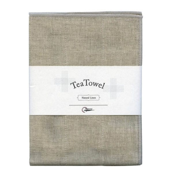NARA TEA TOWELS (JAPAN)