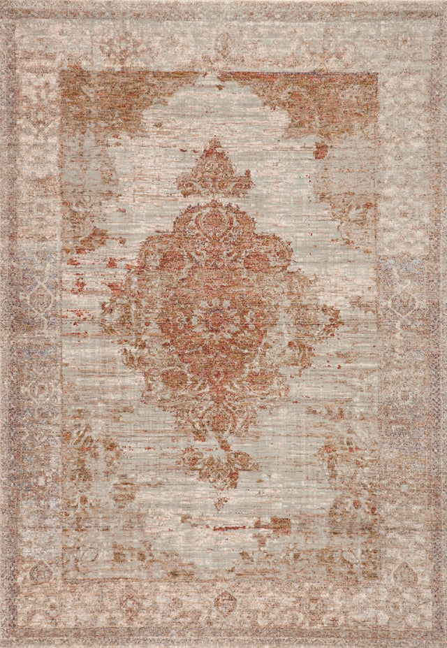 VALENTIA BEATTY | Machine Made Power Loomed Rug