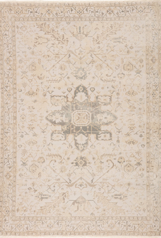 VIENNE LUCIEN | Machine Made Power Loomed Rug