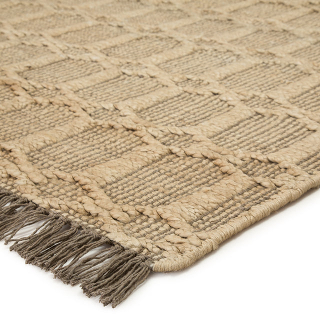 WESTERLY THIERRY | Handmade Handwoven Rug