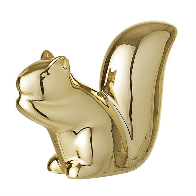 GOLD SQUIRREL