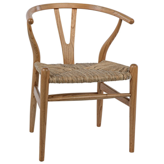 ZOLA SEAGRASS ( 2 ) CHAIR