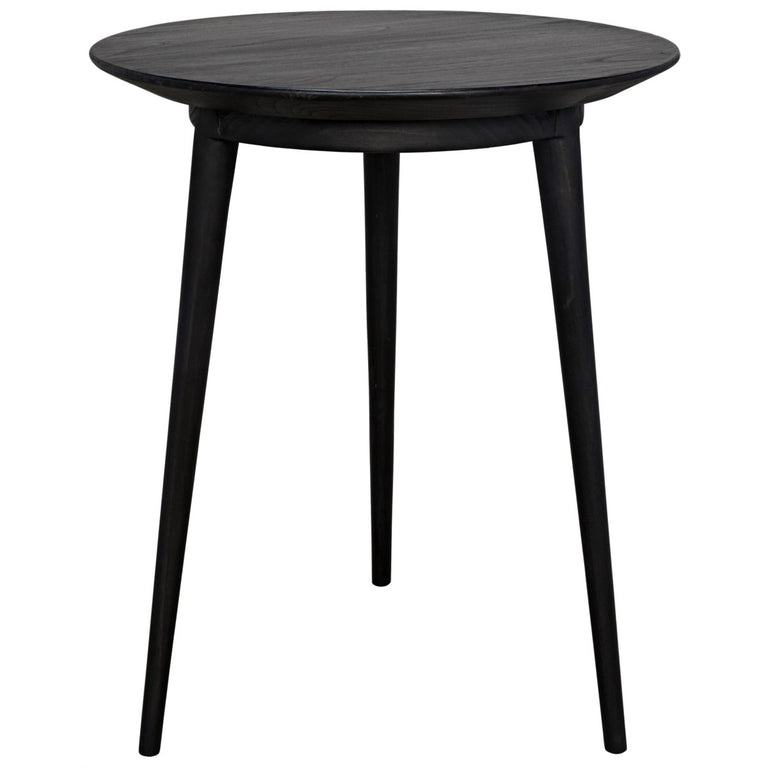 TRIPOD SIDE TABLE