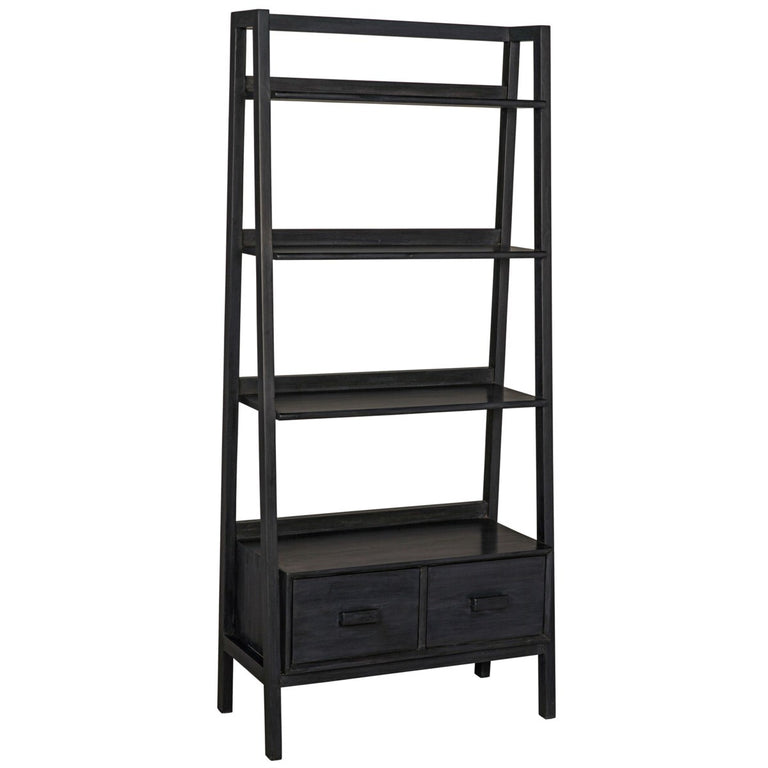 JOHNSON ( 2 ) BOOKCASE