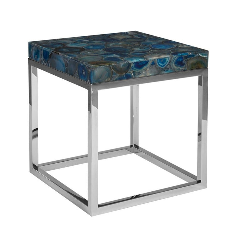 AGATE SIDE | TABLE | STAG & MANOR