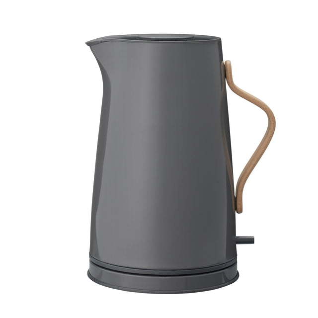 GREY DANISH ELECTRIC KETTLE