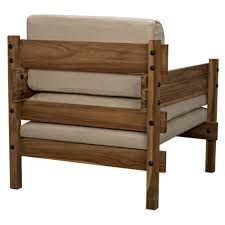 CHALET CHAIR