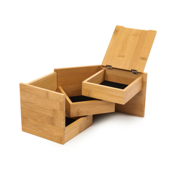 TUCK BOX | STORAGE | STAG & MANOR