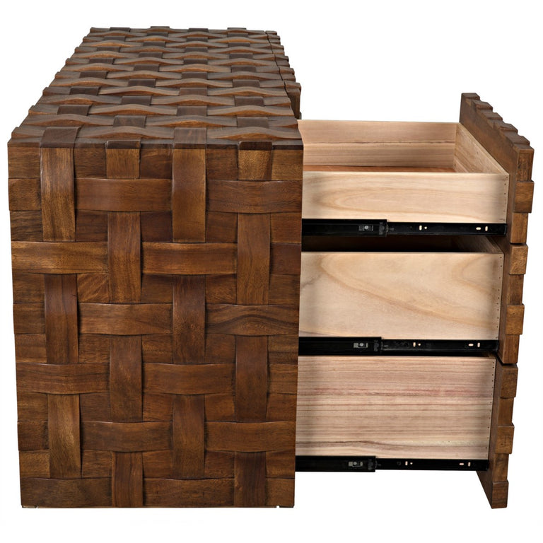 WEAVE DRAWERS