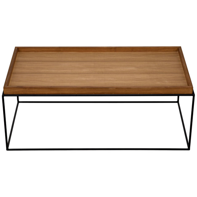SL01 COFFEE TABLE TABLE