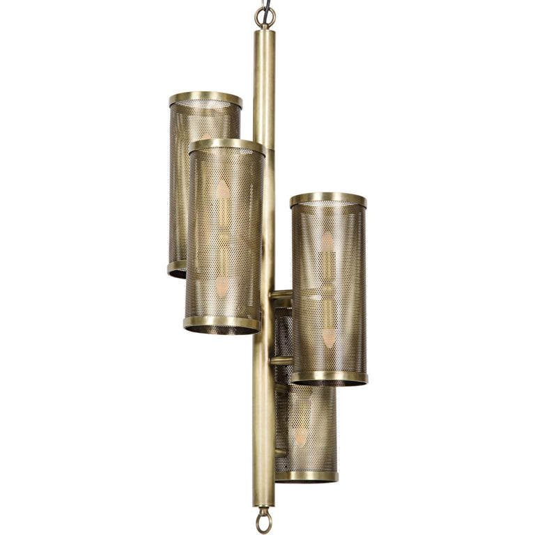 PISA PENDANT LIGHT